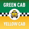 Green and Yellow Cab