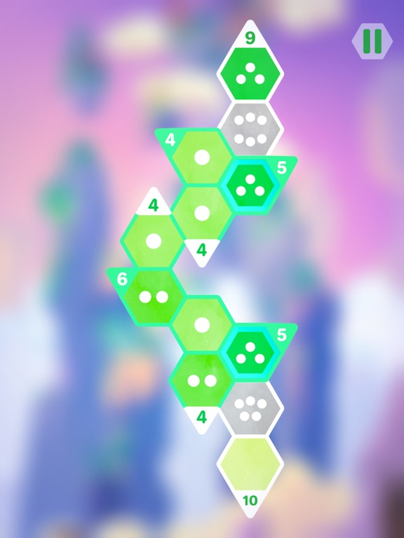 Hexologic Screenshots