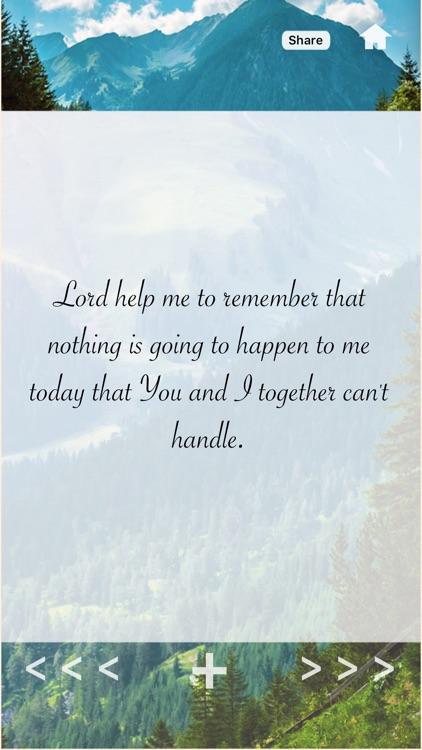 My Daily Prayer & Bible Verses