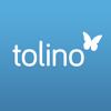 tolino e-book reading app