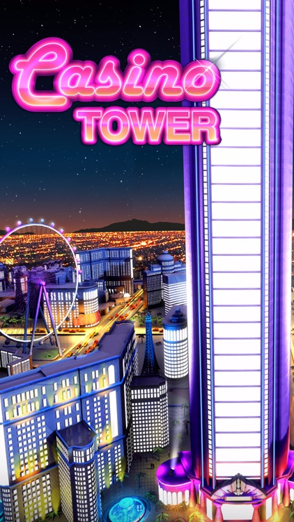 Casino Tower™ - Slot Machines screenshot-0