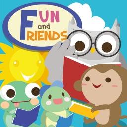 Fun and Friends Book Club