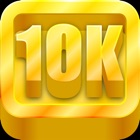 Word Search 10K - the world's largest wordsearch! icon