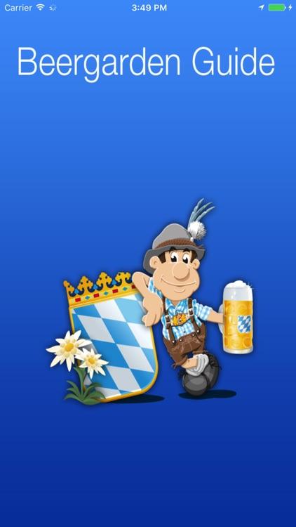 Beergarden Guide