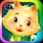 猫和老鼠交朋友 - 睡前 童话 故事书 iBigToy icon
