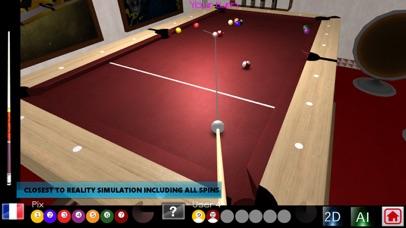 8 Ball OnLine 3D screenshot 5