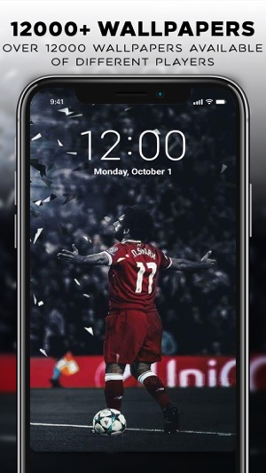 4k Football Wallpapers On The App Store