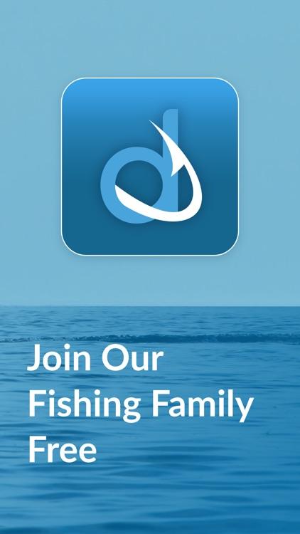 drophook Fishing App + Tackle screenshot-4