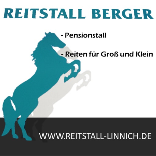 Reitstall Berger icon