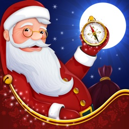 Santa Video Call & Tracker Pro