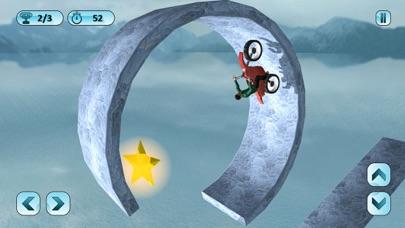 Crazy Scooter Bike Rider screenshot 3