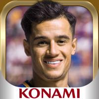 KONAMI - ワールドサッカーコレクションS artwork