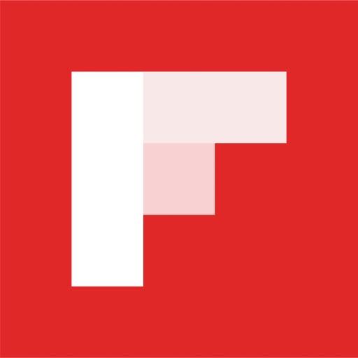 Flipboard红板报:精选全球科技财经新闻资讯