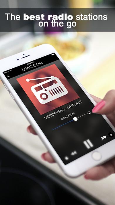FM Radio - Radio Stations Live screenshot one