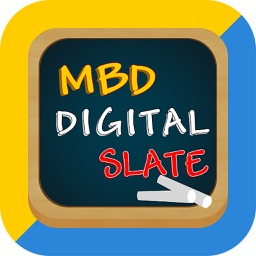 MBD Digital Slate
