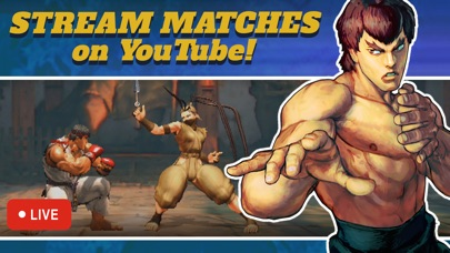 Screenshot for Street Fighter IV CE in Viet Nam App Store