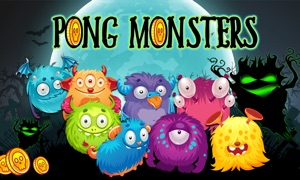 Pong Monsters