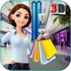 女の子ショッピングモールシミュレータ