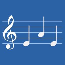 Music coach - piano training