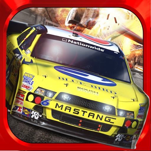 3D Car Motor-Racing Chase Race - Real Traffic Driving Racer Simulator Game