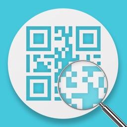 QR Code Scanner - Bar Code