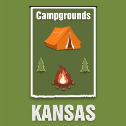 Kansas Campgrounds Offline