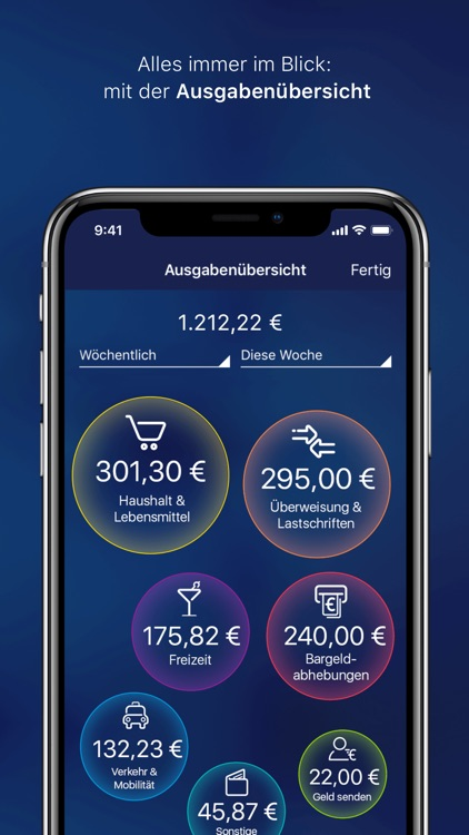 o2 Banking screenshot-4