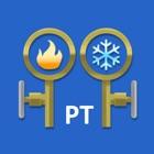 HVAC PT Chart icon