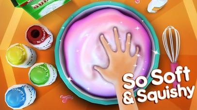 Squishy Slime Maker screenshot one