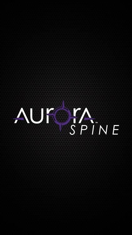 Aurora SpineMoji