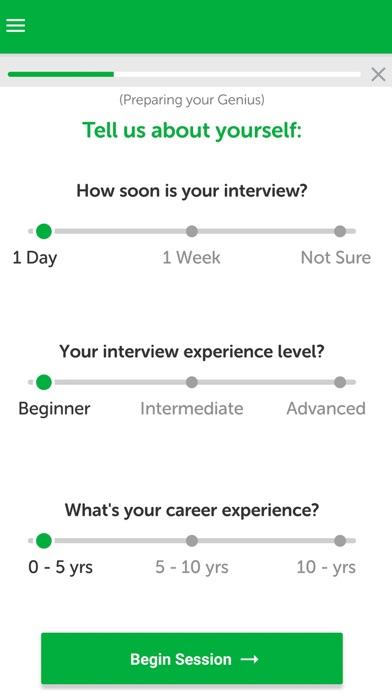 Interview Genius