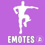 Hack Dances from Fortnite