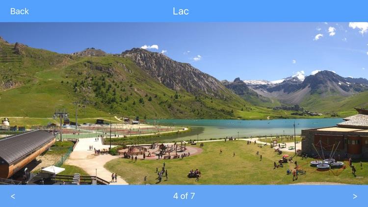 Ski Resorts Live screenshot-3