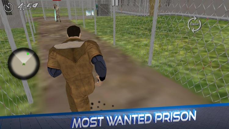 Real Jail Break Adventure