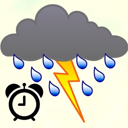 Quick Weather Forecast Alarm