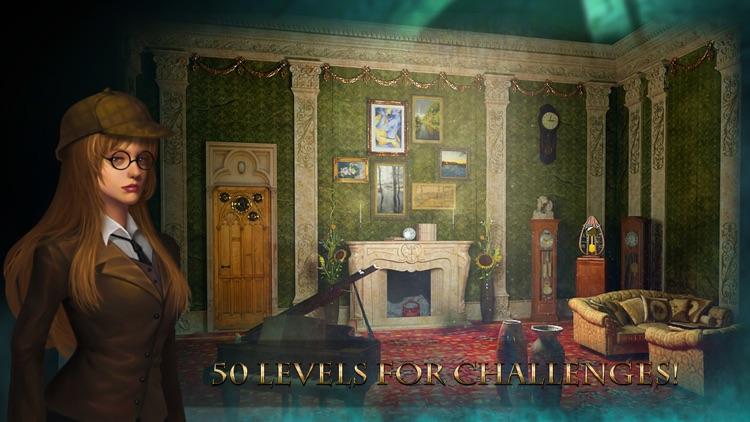 Room Escape: 50 rooms II screenshot-3