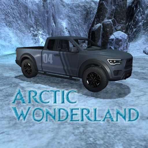 4X4 Trail Arctic Wonderland