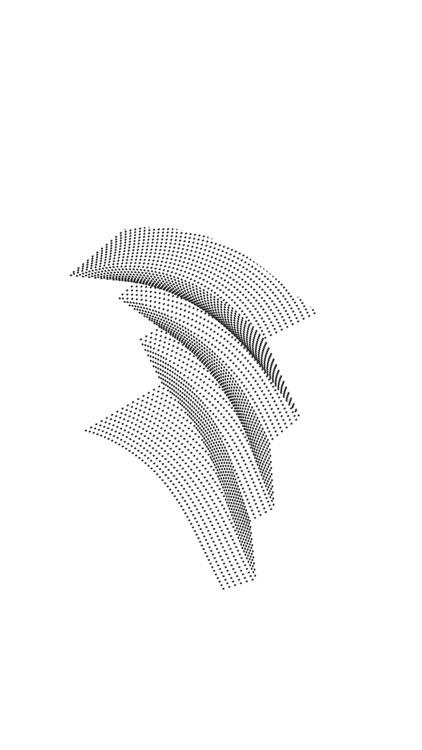 Interfere - Moiré patterns