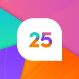 25friends - meet new people