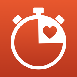 Ícone do app CPR Timer