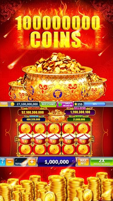 Tycoon Casino™ - Vegas Slots screenshot 1