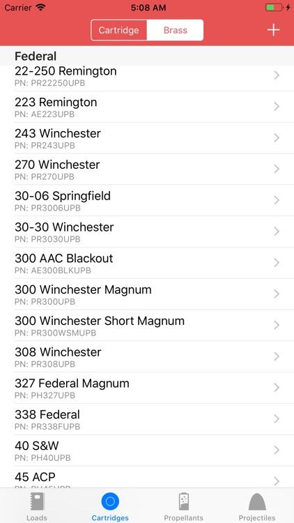 Load Data screenshot-5