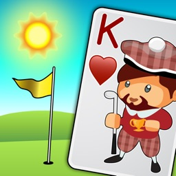 Golf Solitaire Pro!