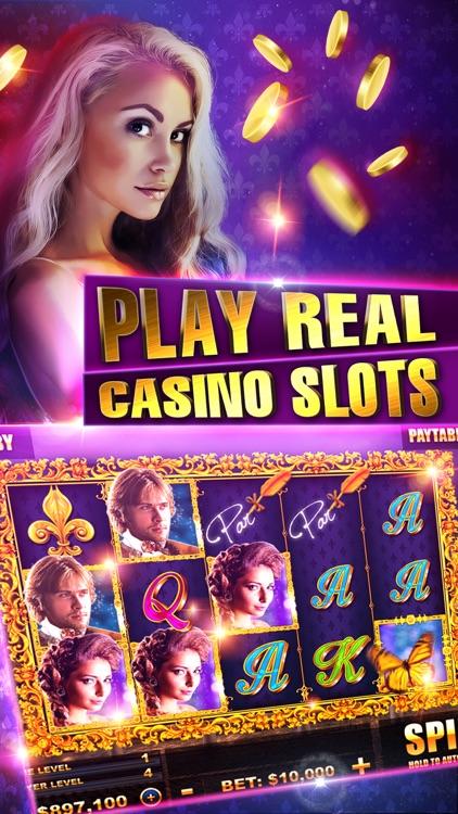 Casino Joy - Slot Machines screenshot-4