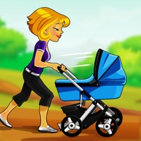 Codes for Baby Fever Running : The Toddler Stroller Race - Free Edition Hack
