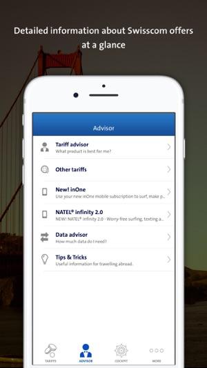 Facebook-Anschluss App