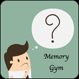 Objects order: memory game