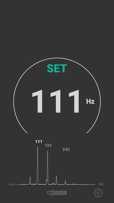 Drum Tuner EZのおすすめ画像5
