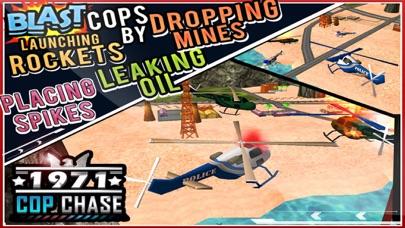 Cop Chase Shooting & Racingのおすすめ画像4