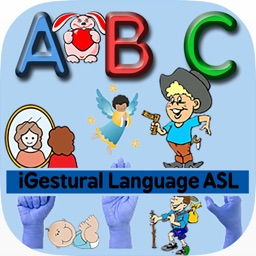 iGestural Language ASL